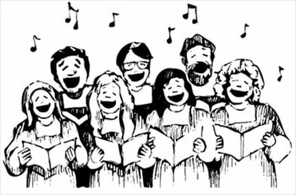 Music/Praise Team - CHRIST THE KING EPISCOPAL CHURCH